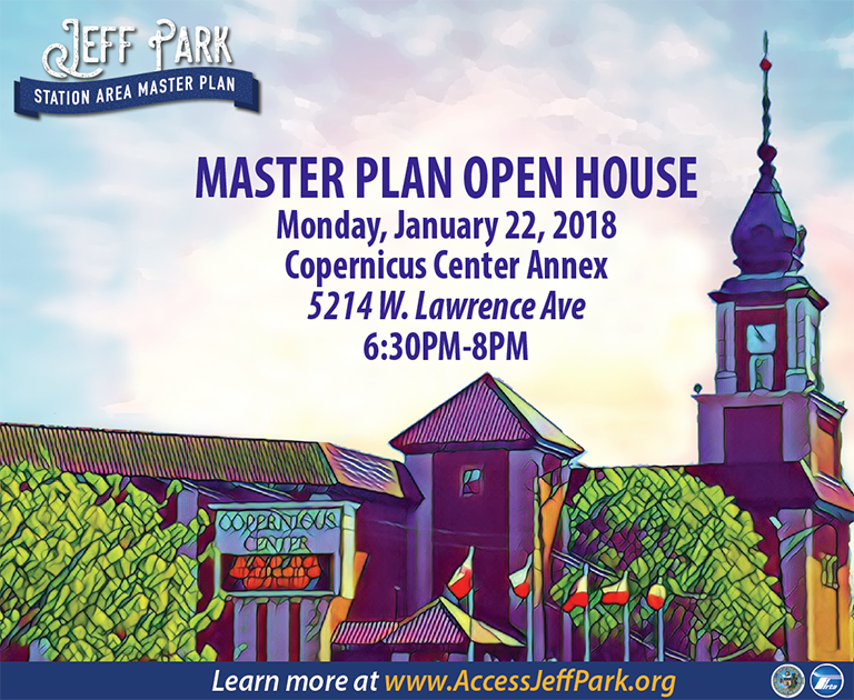 Jeff Park Open House